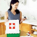 Что должно быть в домашней аптечке первой помощи