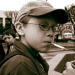 Как избавить Вашего ребенка от «оков» никотина