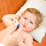 Что означает высокая температура у ребенка?