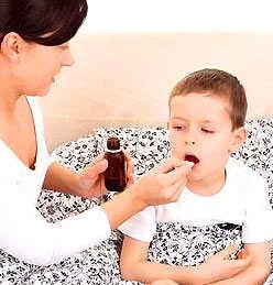Что и как делать, если у ребенка высокая температура