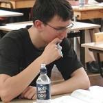 Как себя вести во время тестирования