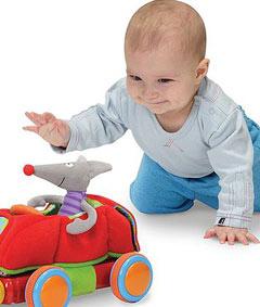 Некачественные детские игрушки