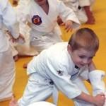 Необходимость уроков самообороны для детей