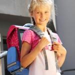 Как правильно подобрать сумку для школьника