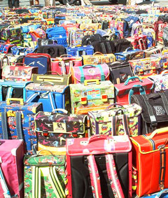 Ассортимент школьных рюкзаков и ранцев настолько велик, что не сложно растеряться при их выборе для своего ребенка