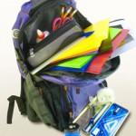 Как правильно укомплектовать сумку школьника – часть 1