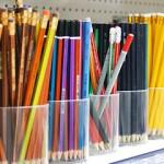 Лучшим вариантом будет приобретение обычных традиционных карандашей