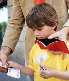 15 правил обращения с деньгами, которые должны знать дети