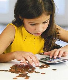 Взрослая жизнь требует четких знаний о личных финансах