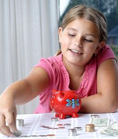 Цель – воспитать детей, которые впоследствие войдут во взрослую жизнь финансово подкованными