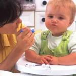 Ребенок отказывается есть, что делать