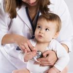 Правила госпитализации детей до 3-х лет