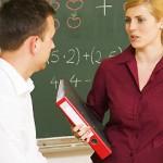 Обязанности родителей по отношению к школе