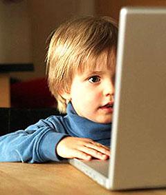 Не ходите, дети, в интернет гулять