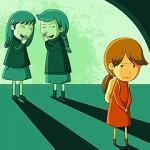 Защитите своих детей от онлайн-травли (кибербуллинга)
